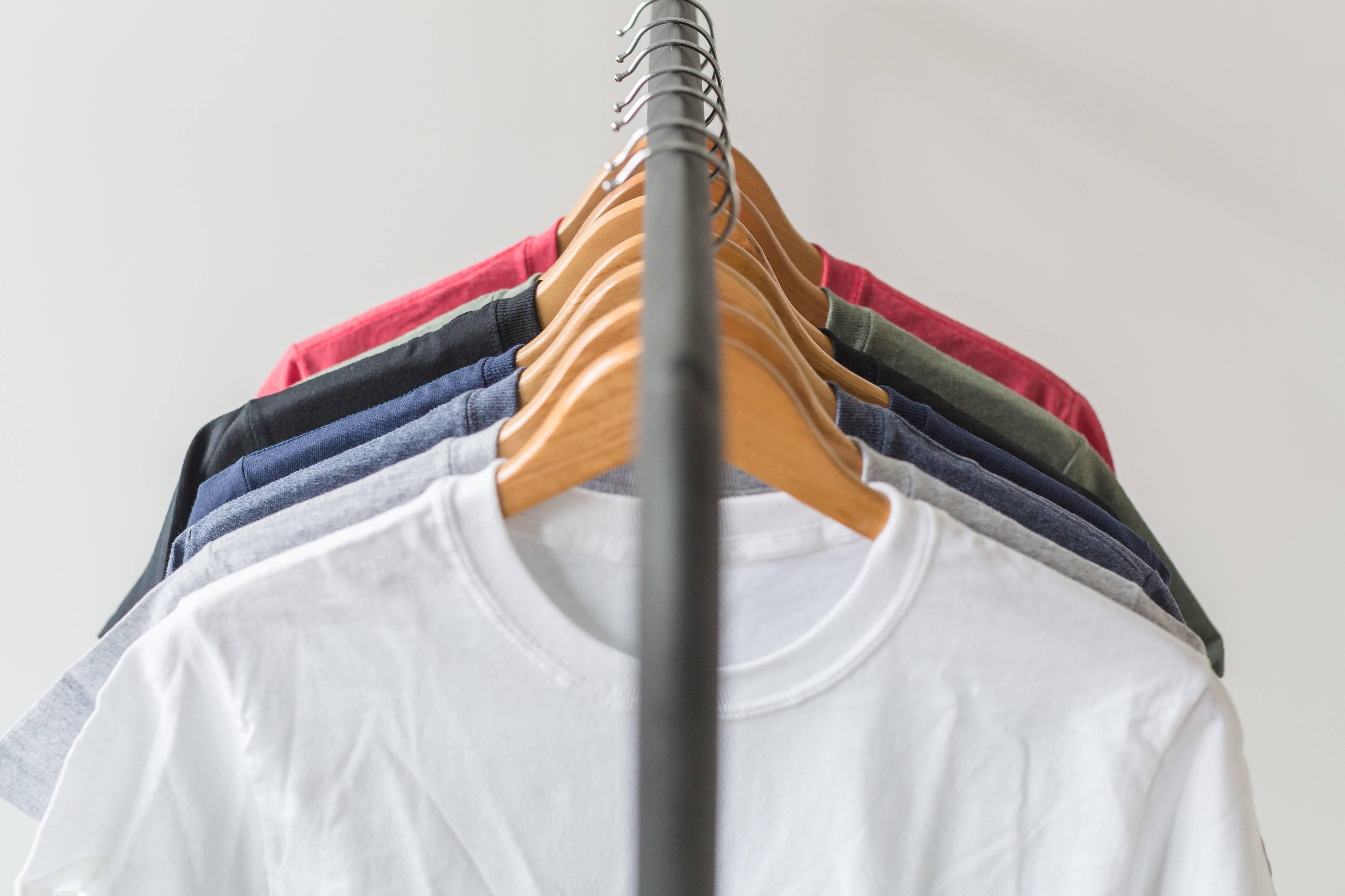 T shirt buying guide