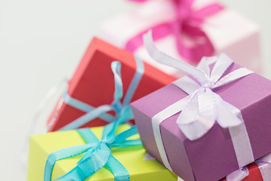 Gift guide blog