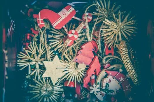 Christmas morning blog