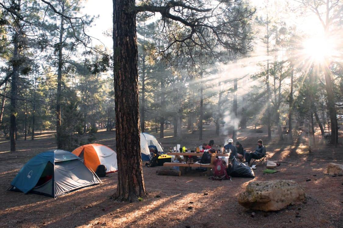 Outdoors blog
