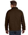dri duck dd5087t men's tall outlaw jacket Back Thumbnail
