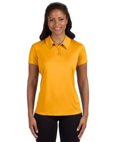 all-sport-w1809-ladies-39-performance-three-button-polo-shirt