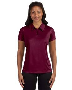 all-sport-w1809-ladies-39-performance-three-button-polo