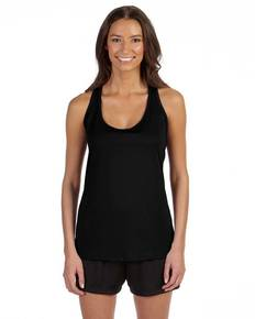 All Sport W2079 Ladies' Performance Racerback Tank