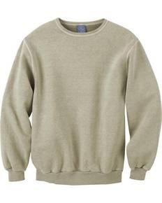 Ash City 221216 Men's Vintage Crewneck Sweatshirt