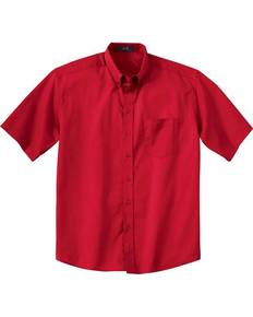 ash-city-87016t-men-39-s-tall-short-sleeve-easy-care-twill-shirt