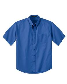 Ash City 87023 Men's Short Sleeve Shirt With Teflon®