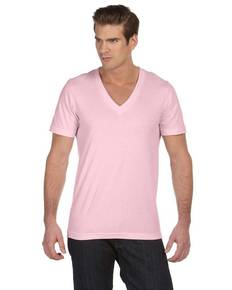 bella-canvas-3105-unisex-jersey-short-sleeve-deep-v-neck-t-shirt