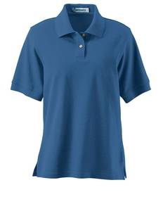 Extreme 75008 Ladies' 100% Cotton Piqué Polo Shirt