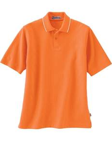 Ash City - Extreme 85067 Men's Edry® Needle-Out Interlock Polo