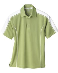 Extreme 85089 Men's Eperformance™ Piqué Colorblock Polo