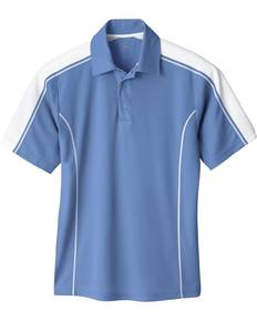 Ash City - Extreme 85089 Men's Eperformance™ Piqué Colorblock Polo