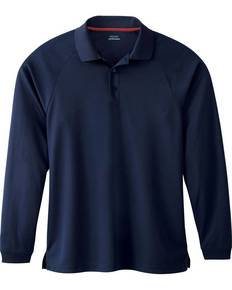 Ash City - Extreme 85099 Men's Long Sleeve Eperformance™  Piqué Polo