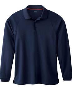 Extreme 85099 Men's Long Sleeve Eperformance™  Piqué Polo