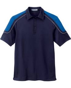 Ash City - Extreme 85103 Men's Edry® Colorblock Polo