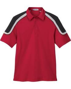 Ash City - Extreme 85103 Men's Edry® Colorblock Polo
