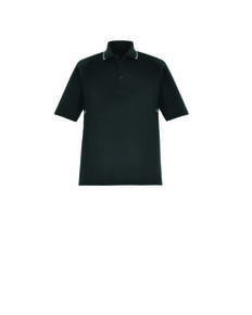 Ash City - Extreme 85118 Men's Eperformance™ Propel Interlock Polo with Contrast Tape