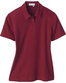 Il Migliore 75053 Ladies' Recycled Polyester Performance Birdseye Polo