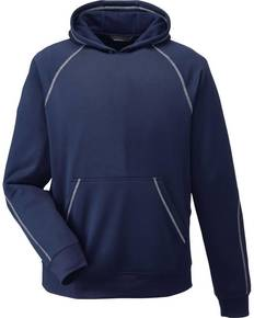 North End 68164 Pivot Youth Performance Fleece Hoodie