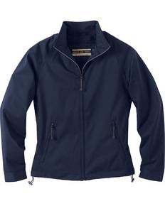 Ash City - North End 78044 Ladies' Mid-Length Micro Twill Jacket
