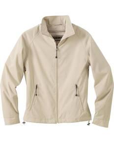 Ash City - North End 78044 Ladies' Mid-Length Micro Twill Jacket