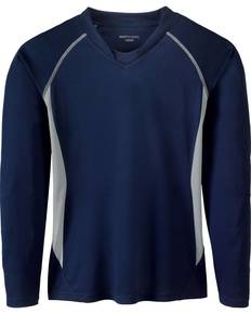 Ash City - North End 78079 Ladies' Athletic Long Sleeve Sport Top