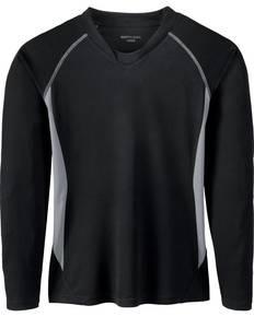 North End 78079 Ladies' Athletic Long Sleeve Sport Top