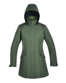 Ash City - North End 78210 Ladies' Promote Insulated Car Jacket