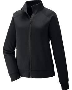 Ash City - North End 78660 Ladies' Evoke Bonded Fleece Jacket