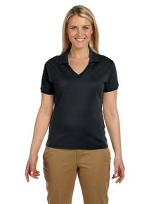 Jerzees 337W Ladies' 5.6 oz., 50/50 Jersey Polo with SpotShield™