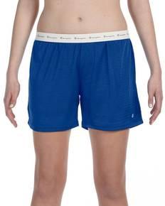 Champion 3393 Ladies'  Mesh Short