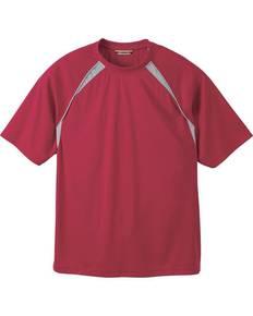 Ash City - North End 88145 Men's Athletic T-Shirt
