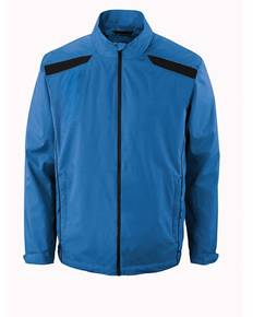Ash City - North End 88188 Men's Tempo Lightweight Recycled Polyester Jacket with Embossed Print