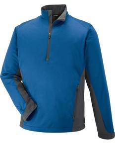 Ash City - North End 88656 Men's Paragon Laminated Performance Stretch Wind Shirt