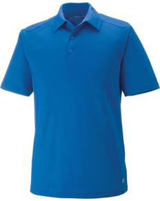 North End Sport Red 88658 Dolomite Men's Utk Cool.Logiktm Performance Polo