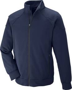 Ash City - North End 88660 Men's Evoke Bonded Fleece Jacket