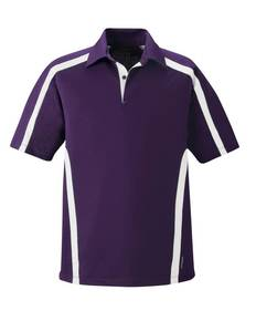 Ash City - North End 88667 Men's Accelerate UTK cool?logik™ Performance Polo