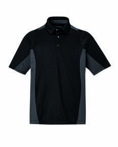 Ash City - North End 88683 Men's Rotate UTK cool?logik™ Quick Dry Performance Polo