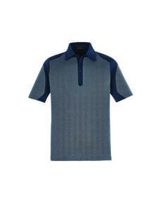 ash-city-north-end-sport-blue-88692-merge-men-39-s-cotton-blend-melange-polo