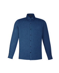Ash City - North End 88802 Men's Mélange Performance Shirt