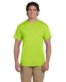 Fruit of the Loom 3931T 5 oz., 100% Heavy Cotton HD® Tall T-Shirt