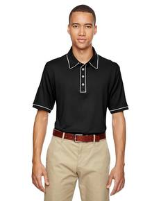 adidas Golf A125 Men's puremotion® Piped Polo