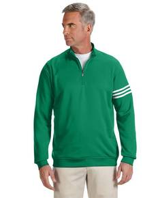 adidas Golf A190 Men's climalite 3-Stripes Pullover