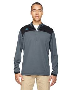 Adidas Golf A201 Climawarm Half-Zip Pullover