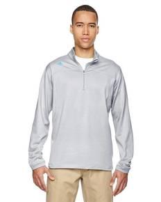 adidas Golf A201 Men's climawarm™+ Half-Zip Pullover