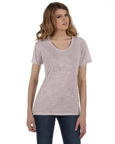 Alternative AA2620 Ladies' Kimber Slinky Jersey T-shirt