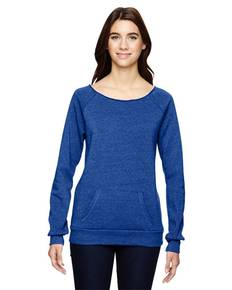 Alternative AA9582 Ladies' Maniac Eco-Fleece Sweatshirt