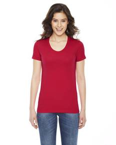 american-apparel-bb301-ladies-39-poly-cotton-short-sleeve-crewneck
