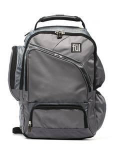 FUL BD5287 Mission Series Big Wig Backpack