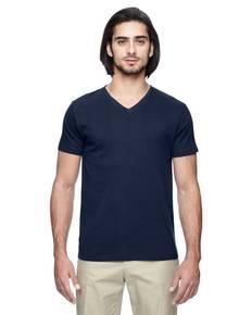 econscious EC1052 Men's 4.4 oz., 100% Organic Cotton Short-Sleeve V-Neck T-Shirt
